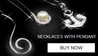 Necklaces with pendat